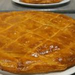 Galette des Rois sans gluten Montpellier La Coutinelle