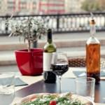 Restaurant sans gluten Nice GIGI Tavola Autentica