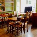 Restaurant sans gluten Nice Le Comptoir