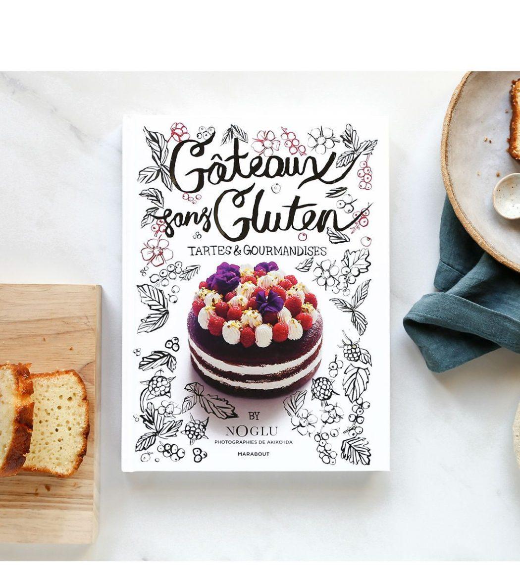 Livres Recettes Sans Gluten