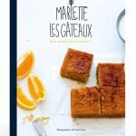 Livre de Recettes Marlette Les Gateaux