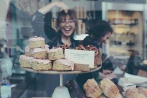Gluten-Free Bakery in Portland