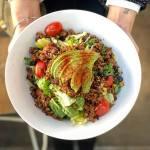 Gluten-Free Taco Salad Mendocino Farms