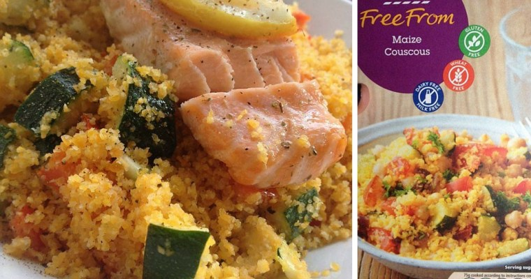 Couscous for coeliacs? Putting gluten-free couscous to the test
