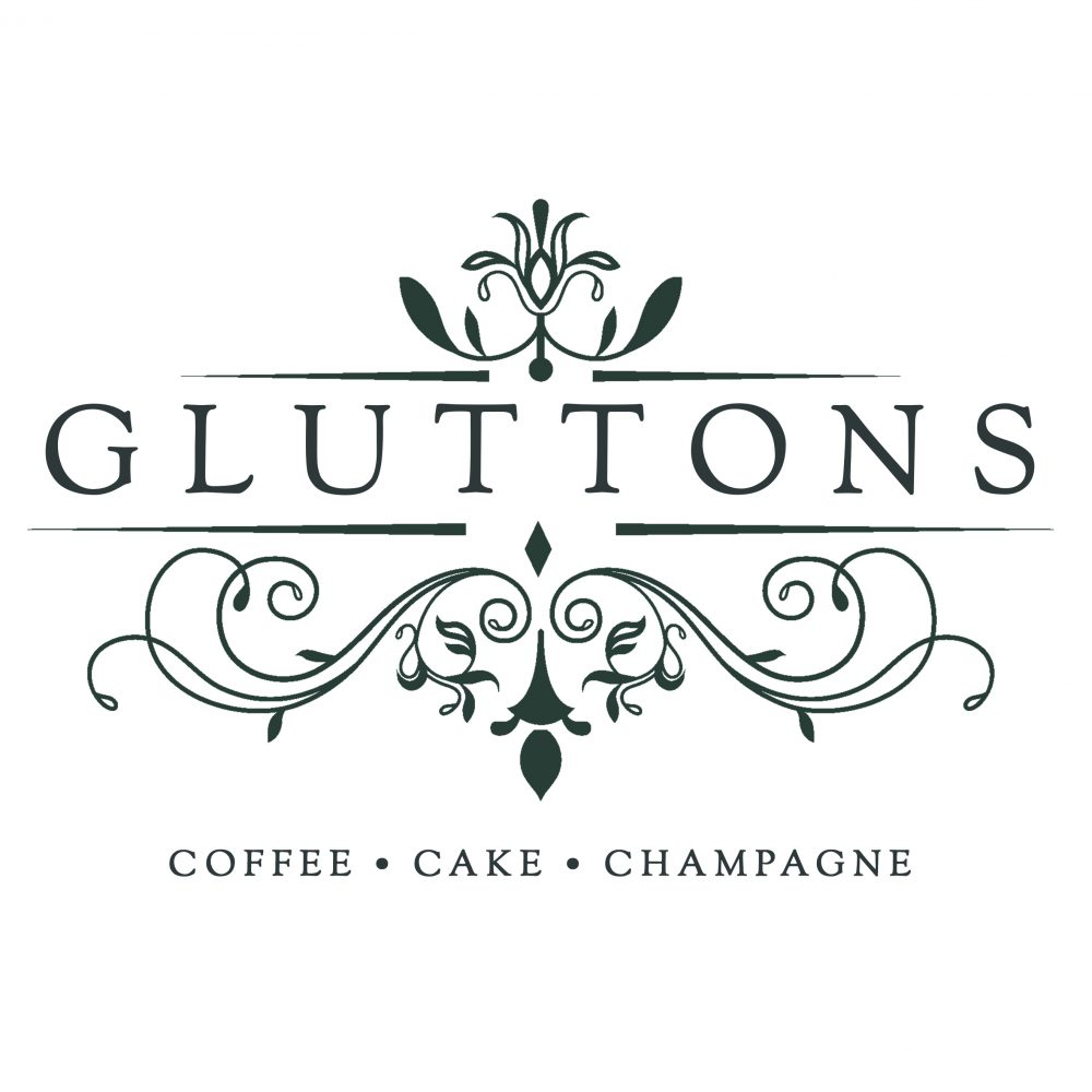 Gluttons For Nourishment