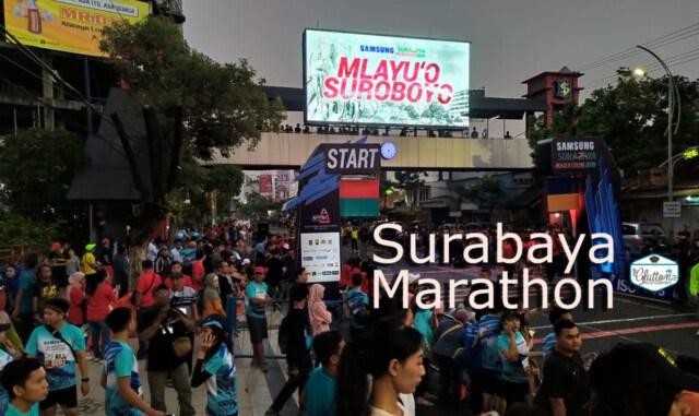 Surabaya Marathon