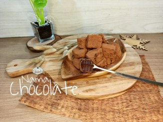Nama Chocolate