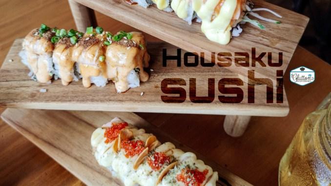 housaku sushi