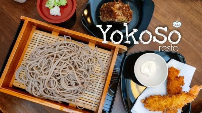 Yokoso