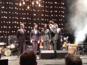 Eels - Barbican Hall (24/07/2014)