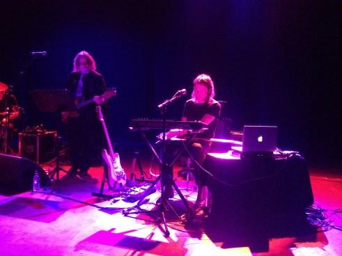 Mark Lanegan Band - O2 Shepherd's Bush Empire (28/01/2015)