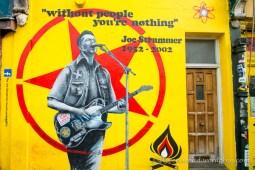 Les Clash ! Street art (4)
