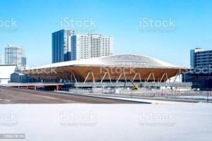 Ariake Gymnastics Centre