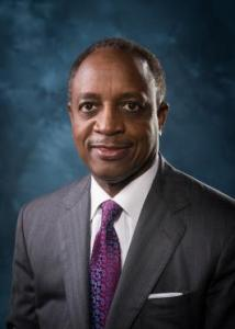 Guest Speaker: Michael Thurmond, Chief Executive Officer of DeKalb County, Georgia
