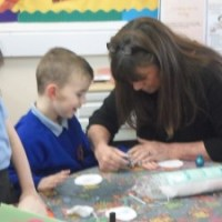 Reception's Mothers' Day Pampering Afternoons