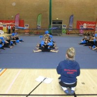 Year 4 & 5 Gymnastics and Cheerleading Festival!