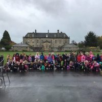 Year 2 Visit Wallington Hall.