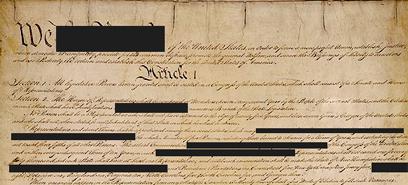 Constitution, revised