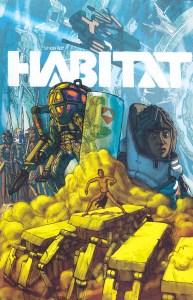 Habitat cover