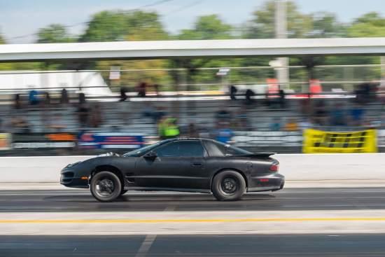 WS6 6 speed
