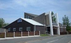 Waterloo Methodist Church, Vale Street,OL7 9QE