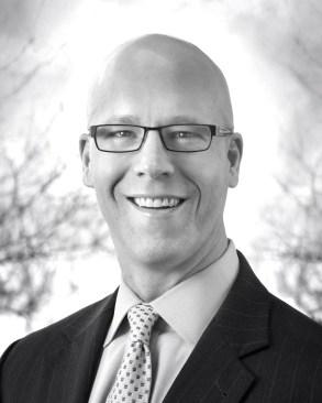 Chad Dohlen B&W (Director of Client Services at Volt Workforce)