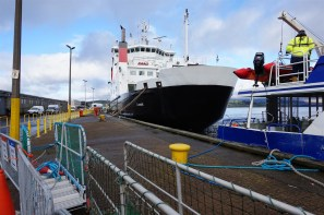 Rothesay ferry