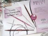 knitting, knitter's pride, knitting needles 001