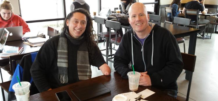 AlejAndro Anastasio and G Mark Phillips
