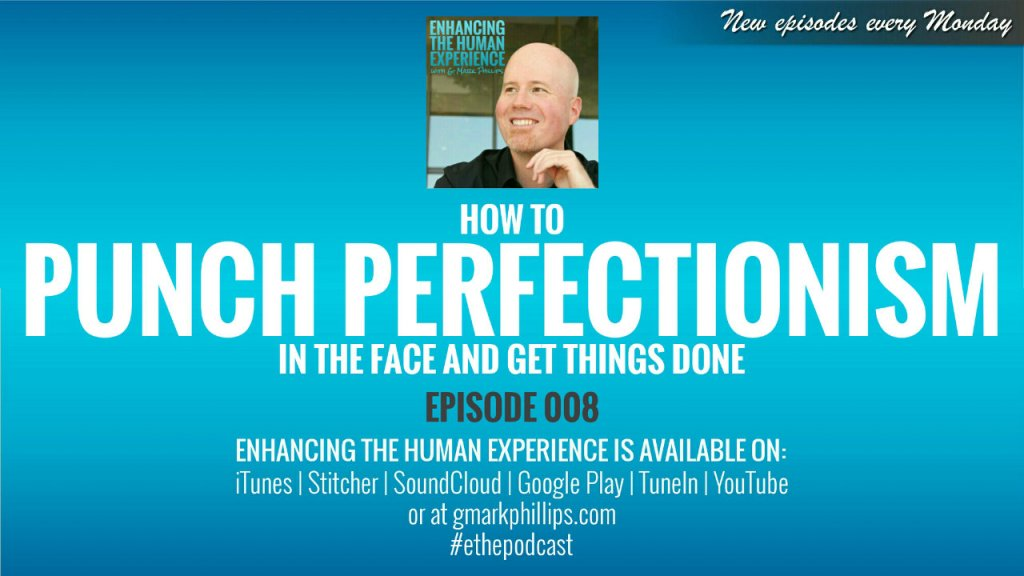 Punch Perfectionism