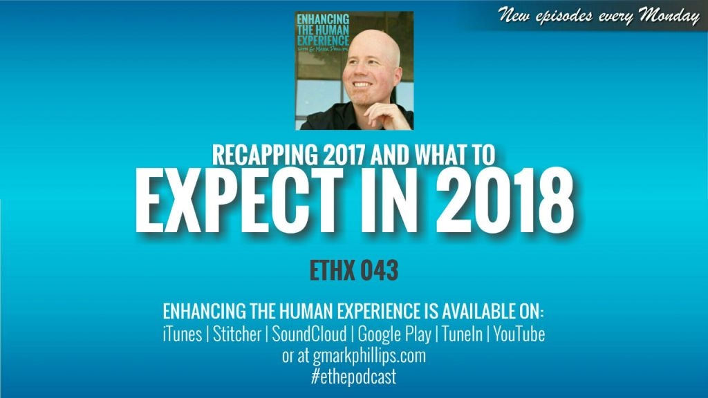 Recapping 2017 and what to expect in 2018