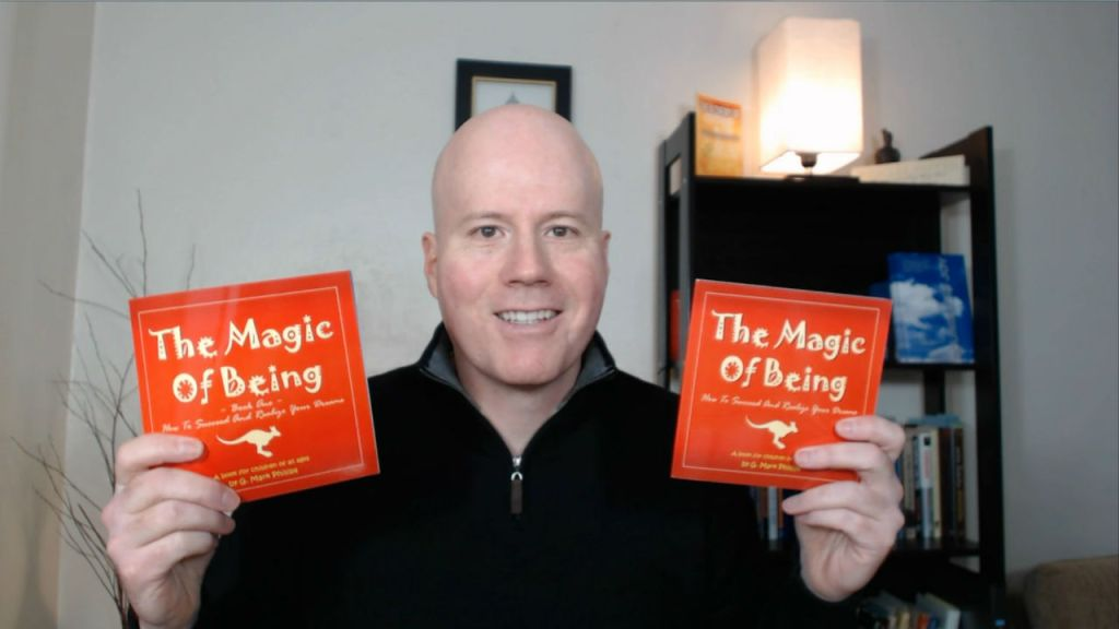 HERE'S WHAT CHANGED IN THE MAGIC OF BEING, BOOK ONE (AND WHAT DIDN'T)