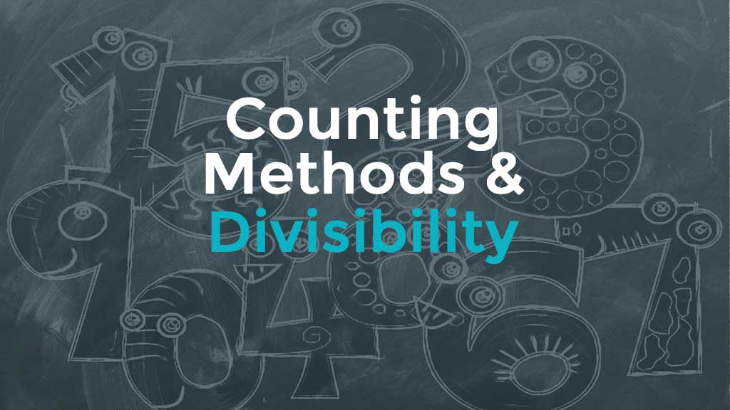 Counting Methods Practice Question