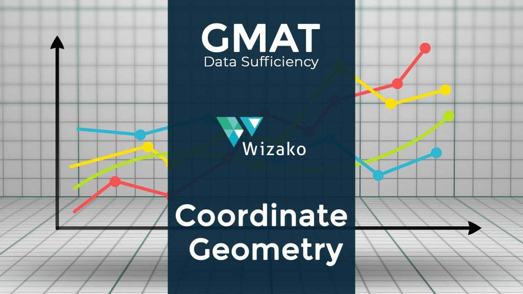 GMAT Data Sufficiency Sample Question in Coordinate Geometry