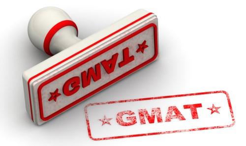 Teste GMAT