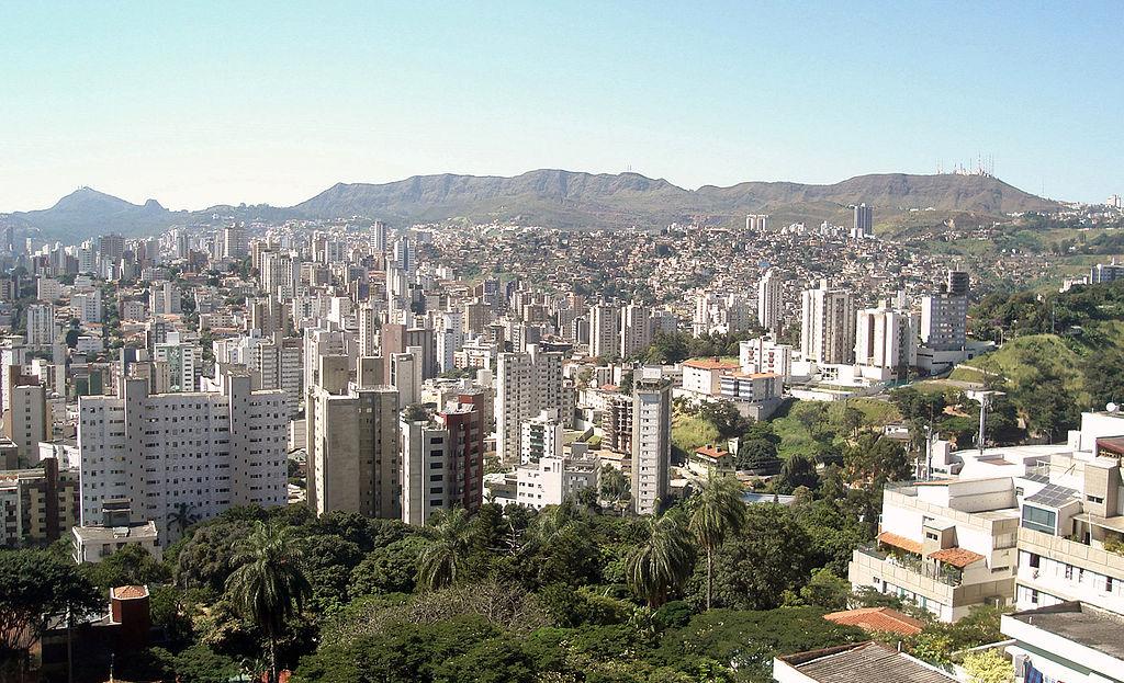 GMAT Belo Horizonte
