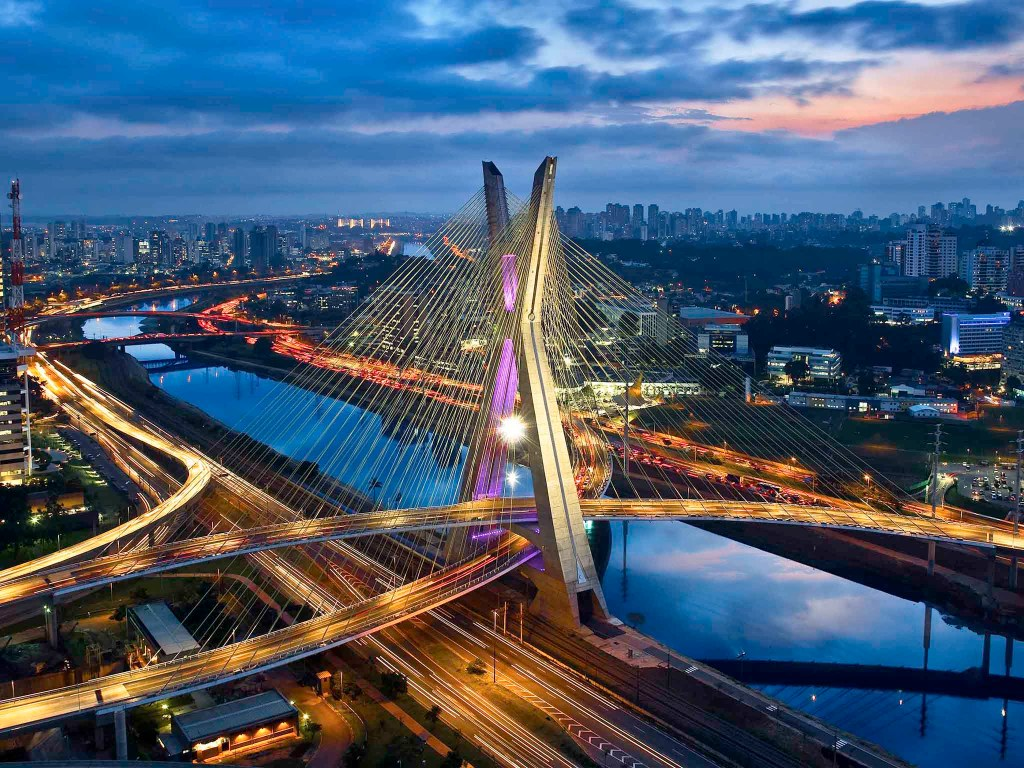 GMAT São Paulo