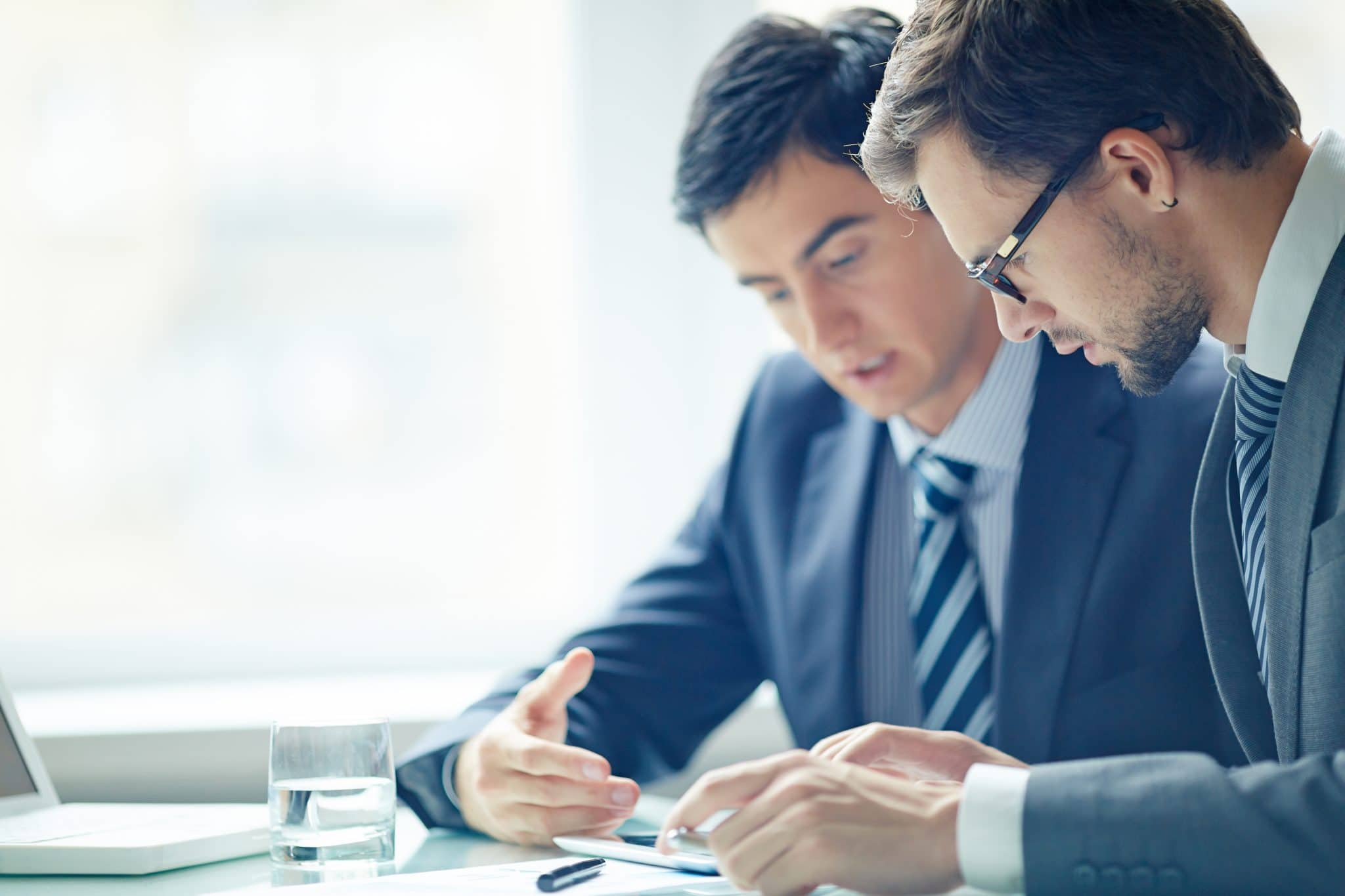 Personal GMAT consultation