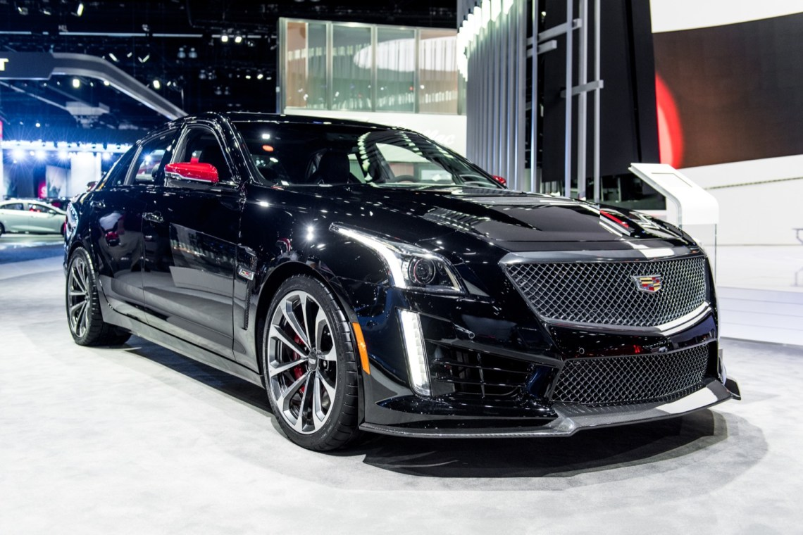 Image Result For Cadillac Cts