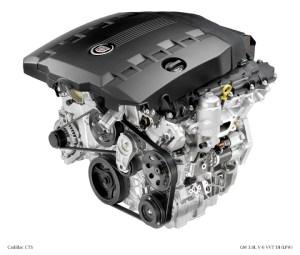 GM 30 Liter V6 LFW Engine Info, Power, Specs, Wiki | GM