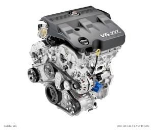 GM 36 Liter V6 LFX Engine Info, Power, Specs, Wiki | GM