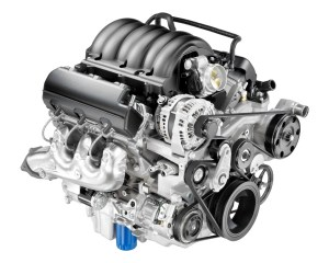 GM 43 Liter V6 EcoTec3 LV3 Engine Info, Power, Specs