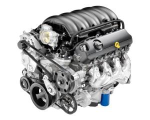 GM 53 Liter V8 EcoTec3 L83 Engine Info, Power, Specs