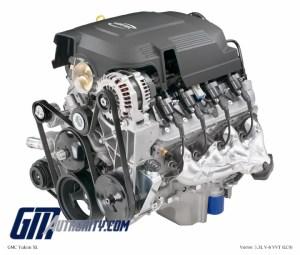 GM 53L Liter V8 Vortec LMG Engine Info, Power, Specs