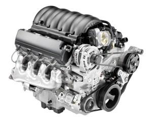 GM 62L V8 EcoTec3 L86 Engine | GM Authority