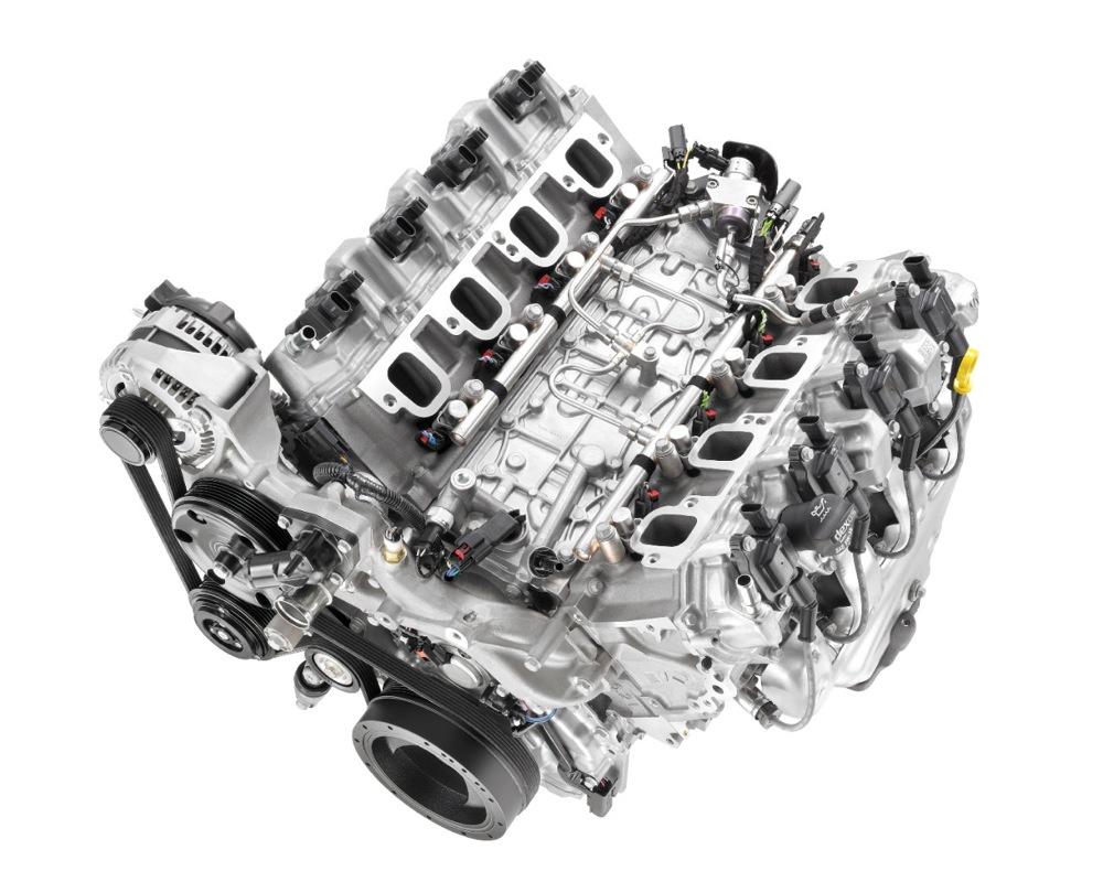 Firing Order Diagram 2006 Ford Engine 4 6 Liter
