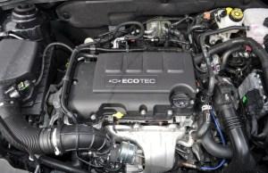 Review: 2011 Chevrolet Cruze Eco   GM Authority