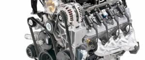 GM 48L Liter V8 Vortec L20 Engine Info, Power, Specs