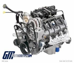GM 48L Liter V8 Vortec L20 Engine Info, Power, Specs, Wiki   GM Authority