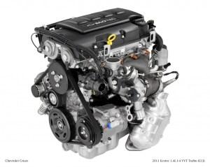 GM 14 Liter Turbo I4 Ecotec LUJ & LUV Engine Info, Power, Specs, Wiki | GM Authority